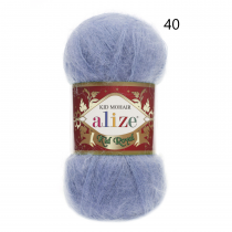 ALIZE Kid Mohair 50