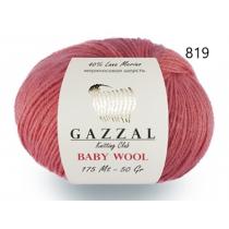 GAZZAL Baby Wool