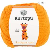 KARTOPU Amigurumi