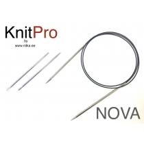 KnitPro NOVA vahetatavate ringvarraste otsikud