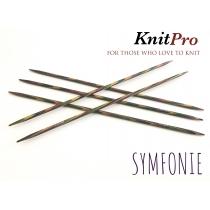 KnitPro SYMFONIE sukavardad, 20 cm