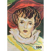 "Kanvaa pildiga ""Prints"", 18x24 cm"